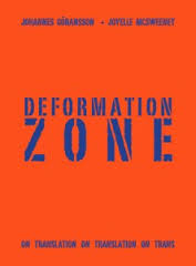 Deformation Zone