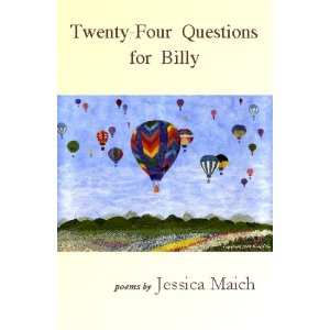 Twenty-Four Questions for Billy