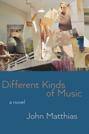 Different Kinds of Music