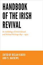 Kiberd Handbook Of The Irish Revival