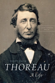Walls Thoreau Cover