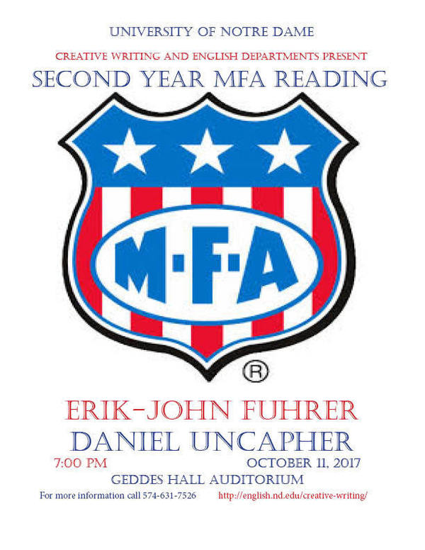 1st Mfa Reading Revised