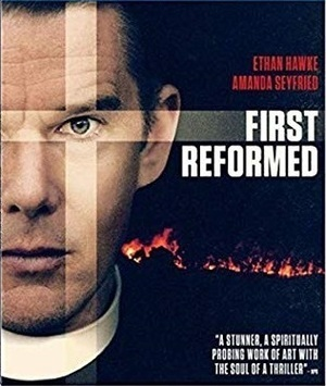 First Reformed Film Image