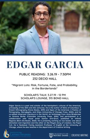 Edgar Garcia