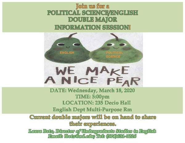 Poli Sci Info Session Sp20 Email Horizontal