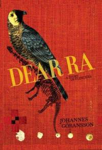Dear Ra (A Story in Flinches)
