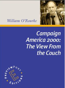 Campaign America 2000: The View from the Couch