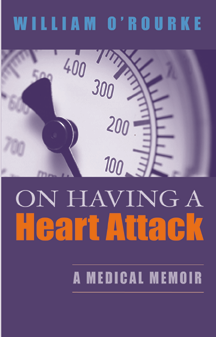 On Having a Heart Attack