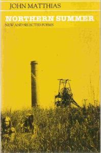 Northern Summer: New & Selected Poems 1963-1983