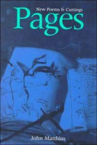 Pages: New Poems & Cuttings