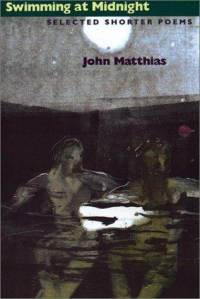 Swimming at Midnight: Selected Shorter Poems