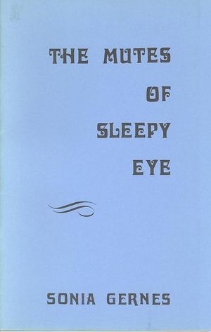 The Mutes of Sleepy Eye